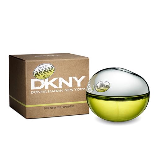 Купить Парфюмерная вода DKNY BE DELICIOUS жен. 50 мл, ШВЕЙЦАРИЯ/ SWITZERLAND