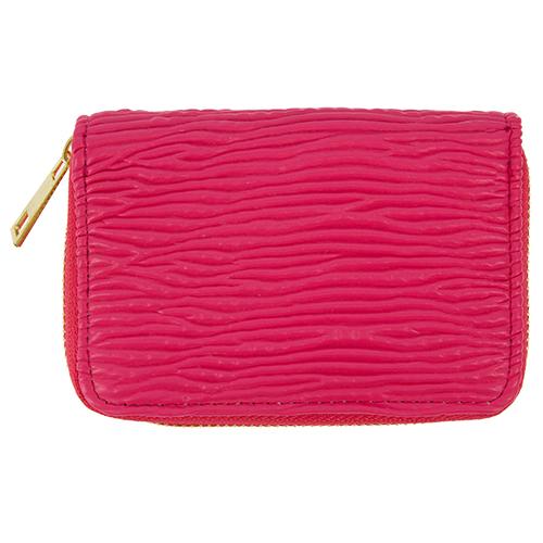 Кошелек `LADY PINK` BASIC базовый розовыйПрочее<br>Яркие кошельки Lady Pink прекрасно дополнят женскую сумочку и позволят Вам выглядеть стильно и модно при любых обстоятельствах!<br>