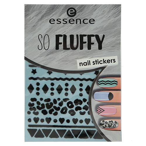 Наклейки для ногтей ESSENCE SO FLUFFY тон 11Дизайн ногтей<br>Популярные наклейки для ногтей от essence теперь и с бархатистой текстурой! Мечты сбываются: ты можешь с легкостью менять дизайн ногтей под свое настроение.<br>
