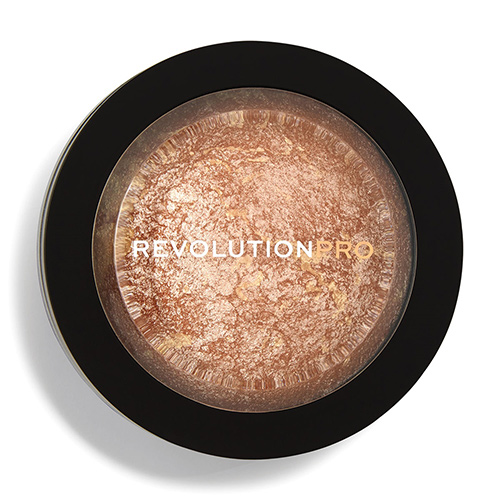 Купить Хайлайтер для лица REVOLUTION PRO SKIN FINISH тон radiance, СОЕДИНЕННОЕ КОРОЛЕВСТВО/ UNITED KINGDOM