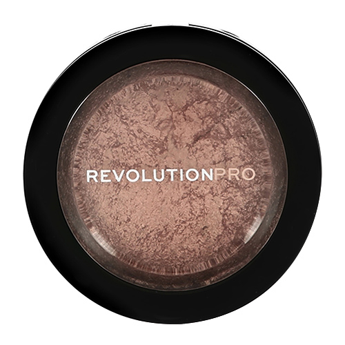 Купить Хайлайтер для лица REVOLUTION PRO SKIN FINISH тон warm glow, СОЕДИНЕННОЕ КОРОЛЕВСТВО/ UNITED KINGDOM