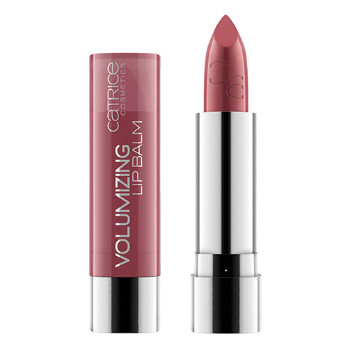 Бальзам для губ CATRICE VOLUMIZING LIP BALM тон 070 dream-full lips сливовый