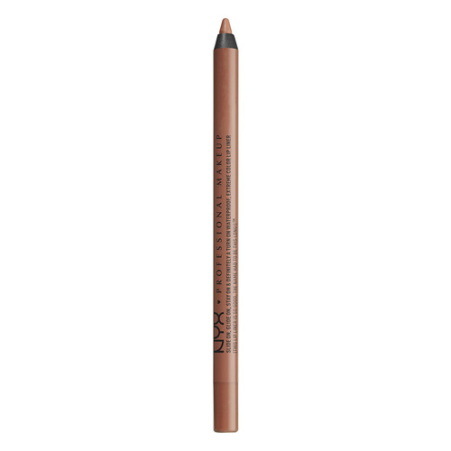 Карандаш для губ `NYX PROFESSIONAL MAKEUP` SLIDE ON LIP PENCIL тон 08 Sugar glass стойкий