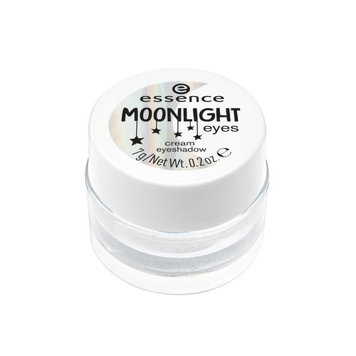 Тени для век `ESSENCE` MOONLIGHT EYES тон 01