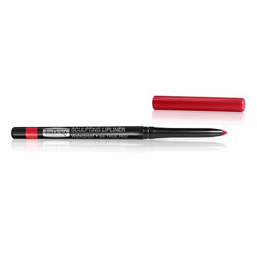 Карандаш для губ `ISADORA` SCULPTING LIPLINER WATERPROOF тон 64 водостойкийКарандаши<br>Стойкий карандаш с мягкой текстурой легко наносится. Предотвращает размазывание помады и делает макияж губ более стойким. Рекомендуем использовать карандаш вместе с подходящим оттенком помады Lip Desire Sculpting Lipstick<br>