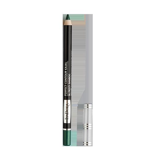 Карандаш для глаз `ISADORA` PERFECT CONTOUR KAJAL тон 96Карандаши<br>Очень мягкий контурный карандаш для глаз. Можно нанести четкую линию или растушевать контур. Не содержит ароматизаторов<br>