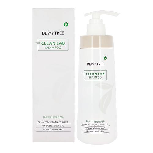 Купить Шампунь для волос DEWYTREE THE CLEAN LAB для поврежденных волос 480 мл, РЕСПУБЛИКА КОРЕЯ/ REPUBLIC OF KOREA