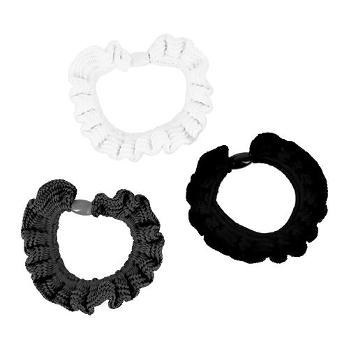 Купить Набор резинок LADY PINK BASIC material 3 шт, КИТАЙ/ CHINA