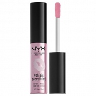 Бальзам для губ `NYX PROFESSIONAL MAKEUP` #THISISEVERYTHING LIP OIL
