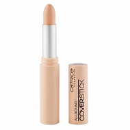 Карандаш для лица `CATRICE` ALLROUND COVERSTICK тон 030 sand маскирующий