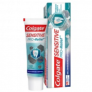 Паста зубная `COLGATE` SENSITIVE PRO-RELIEF Восстановление и контроль 75 мл