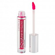 Блеск-тинт для губ `CATRICE` AQUA INK-IN-GLOSS тон 010 Pink waterfall swoo-hoosh