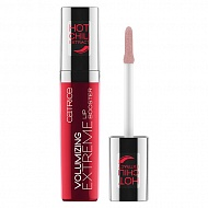 Блеск для губ `CATRICE` VOLUMIZING EXTREME LIP BOOSTER тон 010 hot plumper (малиновый)