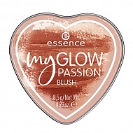 Румяна для лица `ESSENCE` MY GLOW PASSION
