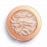 Хайлайтер для лица `REVOLUTION` HIGHLIGHTER RELOADED тон peach lights