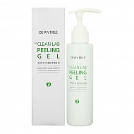 Гель для лица `DEWYTREE` THE CLEAN LAB Скатка 150 г