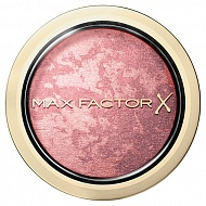 Румяна для лица `MAX FACTOR` CREME PUFF BLUSH тон 25 alluring rose