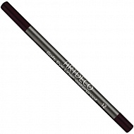 Карандаш для глаз `ARTDECO` SOFT EYE LINER WATERPROOF водостойкий тон 88