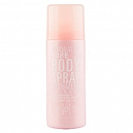 Спрей для тела `MADES` `BATH & BODY` FASCINATION PURE 50 мл