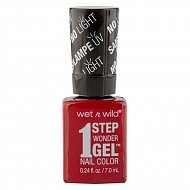 Гель-лак для ногтей `WET N WILD` 1 STEP WONDERGEL тон E7241 Crime of passion 7 мл