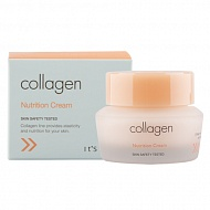 Крем для лица `IT`S SKIN` COLLAGEN 50 мл