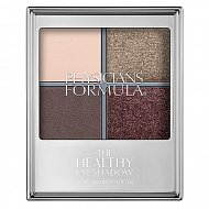 Палетка теней для век `PHYSICIANS FORMULA` THE HEALTHY EYESHADOW тон сливовый смоки