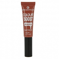 Помада для губ `ESSENCE` COLOUR BOOST VINYLICIOUS тон 10 жидкая