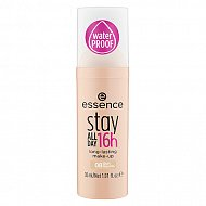Основа тональная для лица `ESSENCE` STAY ALL DAY тон 08