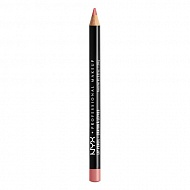 Карандаш для губ `NYX PROFESSIONAL MAKEUP` SLIM LIP PANCIL тон 840 Rose