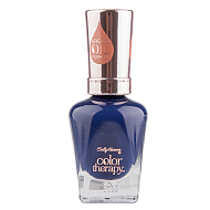 Лак для ногтей `SALLY HANSEN` COLOR THERAPY тон 420 14,7 мл