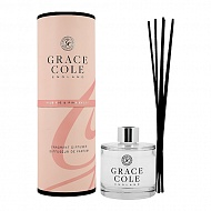 Арома-диффузор для дома `GRACE COLE` WILD FIG & PINK CEDAR 200 мл