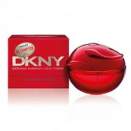 Парфюмерная вода `DKNY` BE TEMPTED (жен.) 50 мл