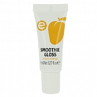 Блеск для губ `ESSENCE` SMOOTHIE тон 01