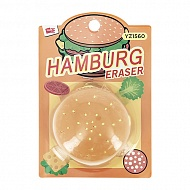Ластик `FUN` Humburger