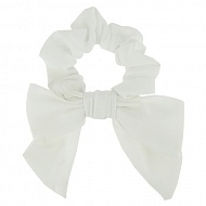 Резинка `LADY PINK` material bow