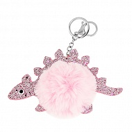Брелок `MISS PINKY` TOY small size