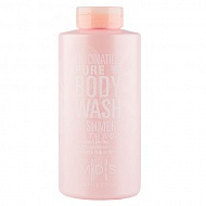 Гель для душа `MADES` `BATH & BODY` FASCINATION PURE  500 мл
