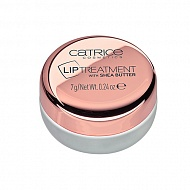 Бальзам для губ `CATRICE` LIP TREATMENT тон 010
