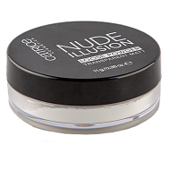 Пудра рассыпчатая для лица `CATRICE` NUDE ILLUSION LOOSE POWDER